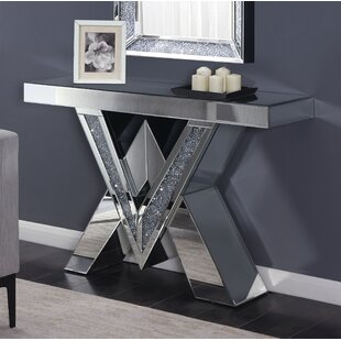 Everly Quinn Maryport Console Table Base