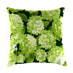 Classic Indoor/Outdoor Throw Pillow
