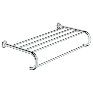 Grohe Essentials Authentic Wall Mounted Towel Rack