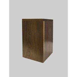 Orren Ellis Schroeder Stump End Table