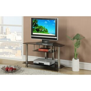 Chery TV Stand for TVs up to 39 by Ebern Designs