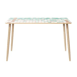 Gossett Dining Table by Bungalow Rose Comparison