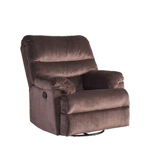 Pennsburg Manual Glider Recliner