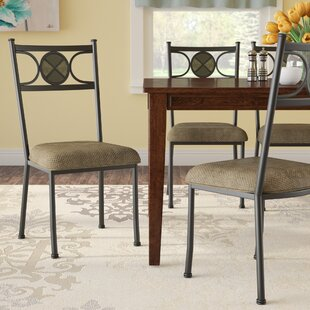 Claussen Dining Chair (Set of 4) by Winston Porter