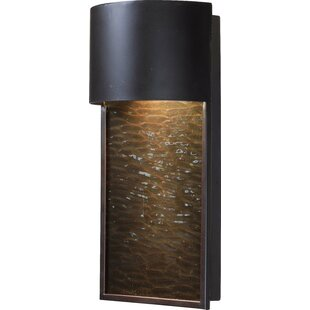 Fontinella 1-Light Outdoor Sconce