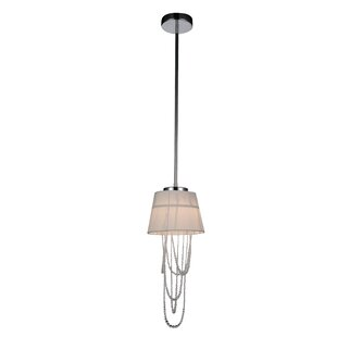 CWI Lighting 2-Light Cone Pendant