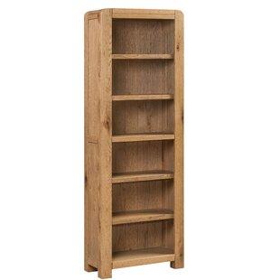 Evergreen Slim Bookcase