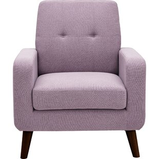 Bumgarner Armchair by George Oliver