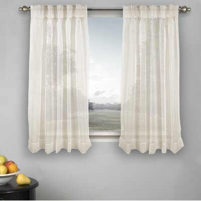 54 Inch Length Curtains Wayfair
