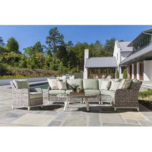 South Sea Rattan Cape Lookout Patio Chair..