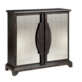 Melanie 16 Bottle Floor Wine Cabinet by Latitude Run