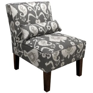 Reviews Cadence Slipper Chair by Ivy Bronx Reviews (2019) & Buyer's Guide