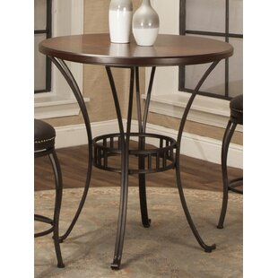 Orleans 3 Piece Pub Table Set ..