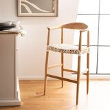 Bandelier Bar Stool by Bungalow Rose