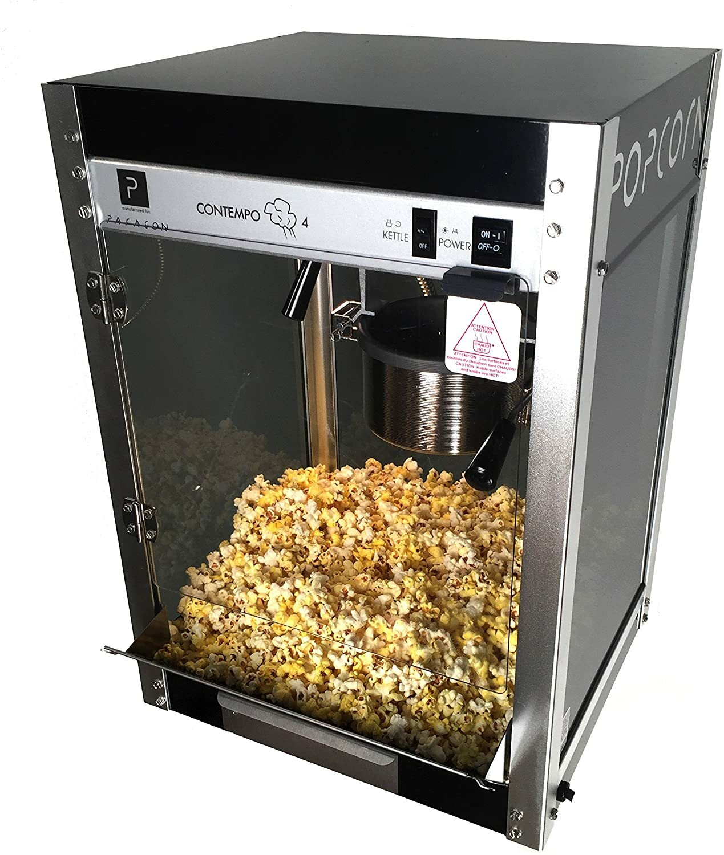 Paragon International 4 Oz Contempo Pop Popcorn Machine Reviews Wayfair
