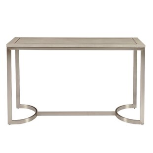 Wrentham Console Table by Everly Quinn