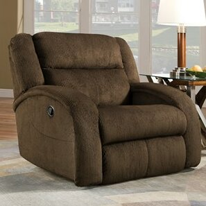 Maverick Lay Flat Chair Recliner