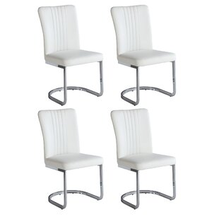 DeAnn Dining Side Chair (Set of 4) by Orr..