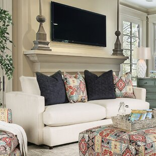 Emory Contemporary Sofa by Bungalow Rose