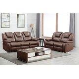 Dourdain 2 Piece Standard Living Room Set by Red Barrel Studio®