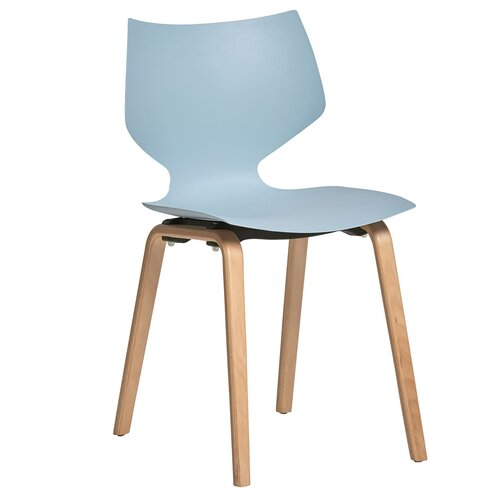 Kaylynn Dining Chair Isabelline Upholstery Colour: Light