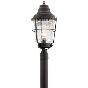 Getz 1-Light Lantern Head by Breakwater Bay