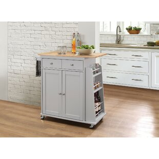Farrar Kitchen Cart Cheap
