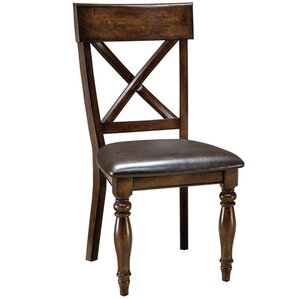 Kingston Side Chair (Set of 2) by Just Ca..