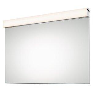 Sonneman LED Horizontal 1-Light Bath Bar