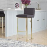 Dexter Bar & Counter Stool by Willa Arlo Interiors
