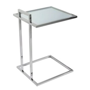 Compare & Buy Cronis End Table by RMG Fine Imports