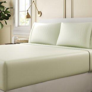 Digennaro 100% Egyptian-Quality Cotton Sheet Set