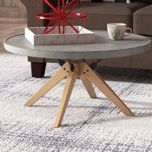Ashleigh Coffee Table by Trent Austin Design