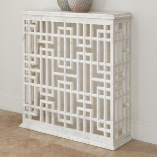 Gridblock Console Table