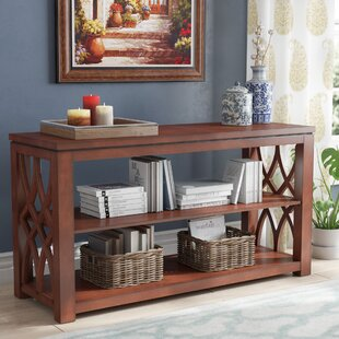 Darby Home Co Alanson Console Table