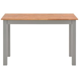 Nathanial Dining Table By Brambly Cottage