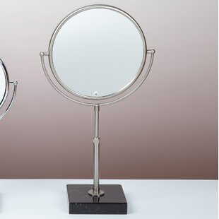 Reviews Kosmetic Olympia Makeup Mirror By Bissonnet