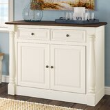Tanner Server by Beachcrest Home™