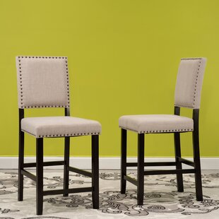 Lippa 25 Bar Stool (Set of 2)