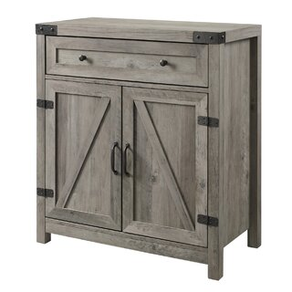 Ari 2 Door Accent Cabinet by Laurel Foundry Modern Farmhouse SKU:AD743833 Purchase
