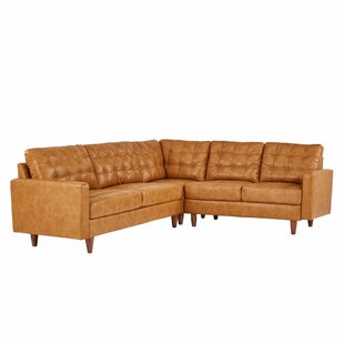 Liang Hoenheim Sectional  by 17 Stories