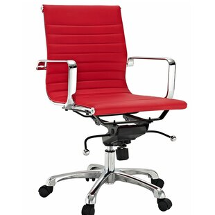 Price comparison Hotaling Conference Chair by Orren Ellis Reviews (2019) & Buyer's Guide