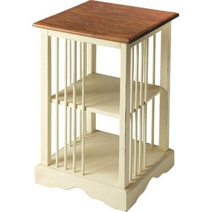 Virginia Etagere Bookcase August Grove