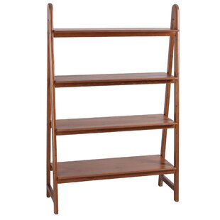 Ladder Bookcase by Porthos Home