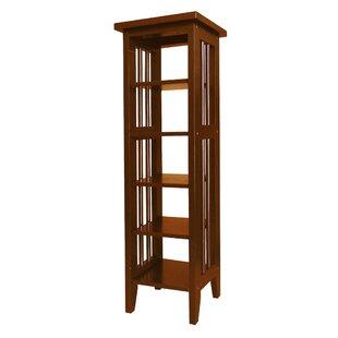 Goldia Etagere Bookcase Charlton Home