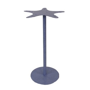Highland Dunes Inman Starfish Top End Table