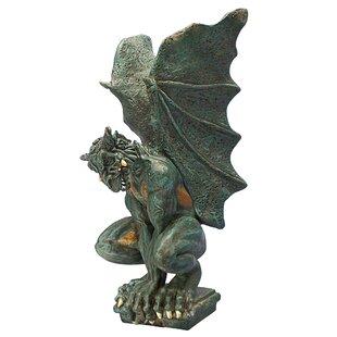 Talisman Gargoyle Of The Eclipse Statue Image