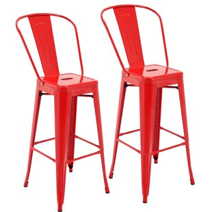 30 Inch Bar Stools Set Of 3 Wayfair