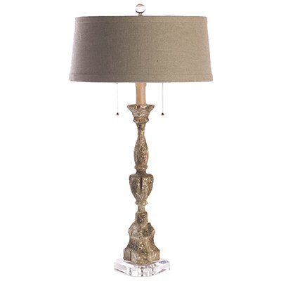 "La Roche 28"" Table Lamp"