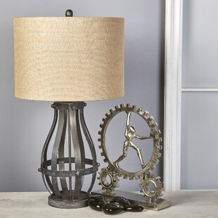 Powersville Metal 31 Table Lamp